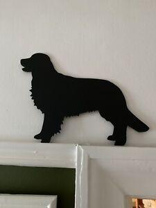 Golden Retriever Labrador Door Topper Cute Doggie Present Gift Sits On Top Door