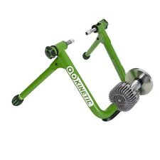 Kinetic Road Machine 2.0 Fluid Bicycle Trainer-Indoor Cycling-Green-Bike Trainer