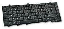 Dell Alienware M14x R1 R2 UK English Backlit Keyboard J90CY