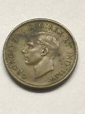 1942 Canada 1 Cent  VF #7175