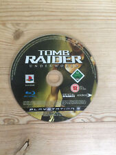 Tomb Raider: Underworld for PS3 *Disc Only*