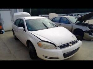 Rear Driver Caliper Rear Without Integrated Park Brake Fits 00-10 IMPALA 192165