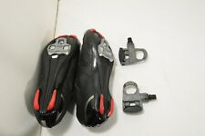 MEN,S BICYCLE RACING KEO EASY INTERLOCKING SHOES