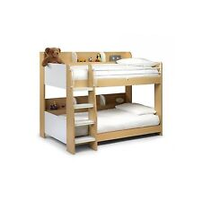 Maple Bunk Beds Bases for Children