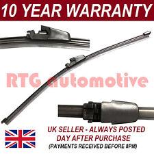 """FOR VW POLO MK4 01-05 HATCHBACK 13"""" 335MM REAR BACK WINDSCREEN WIPER BLADE"""