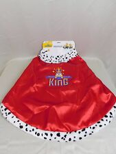Rubie's Despicable Me Minion King Cape Halloween Costume Adult One Size