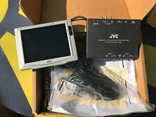 Jvc Kv-M700 Color Monitor System Unit