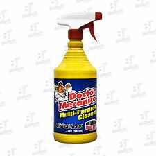 Doctor Mecanico Multi-Purpose Cleaner + Degreaser 32 oz -Original Scent (1 Unit)
