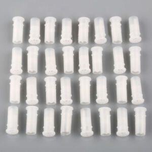 50 x Replacement Squeaker Reeds For Toddler Squeaky Shoes Pip Squeakers Squeak