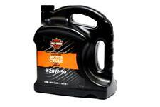 Harley-Davidson H-D Motorenöl 20W50 mineralisch 4 LITER *62600042*