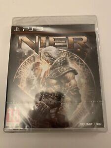 NIER SONY PLAYSTATION 3 Ps3 PAL - NUEVO MINT
