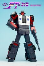 Transformers FansToys FT-31B Magnum G1 Menasor Wildrider in stock