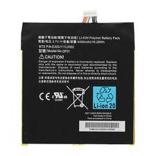 Amazon Kindle Fire Replacement Battery 4400mAh QP01 OEM Foxconn Original