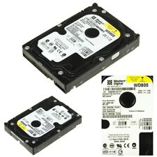 Western Digital WD800BB 80 Gb Ide 3.5