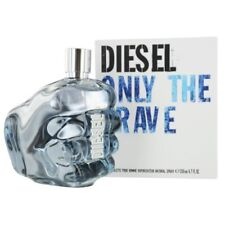 Diesel Only The Brave by Diesel EDT Cologne for Men 6.7 oz New In Box