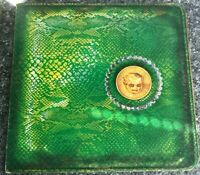 LP Vinyl Album Alice Cooper - Billion Dollar Babies - UK 1st Press K 56013 VG/VG