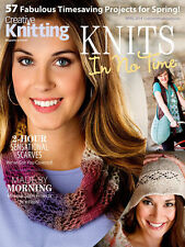 44+ Knitting Patterns Scarf Jewelry Doll Baby Knits in No Time Quick Scrap Purse