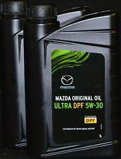 2x1 Liter MAZDA Original OIL Ultra DPF 5W-30 Motoröl 5w-30 ( DEXELIA DPF )