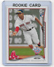 Xander Bogaerts 2014 Topps Opening Day Rookie Card #178  qty