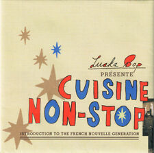 Cuisine Non-Stop: Introduction to the French Nouvelle Generation - Various