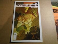 NONPLAYER #1 1st Print Image Comics 2011 NM