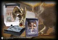 Fantastic Beasts and Where to Find Them - Thunderbird Magical Creatures