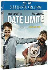 3039 // DATE LIMITE COMBO BLU RAY + DVD NEUF SOUS BLISTER