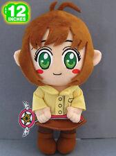 Card Captor Sakura Plush Doll 30 cm