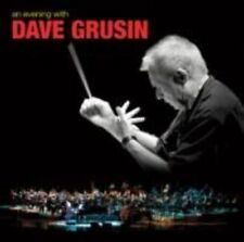 an Evening With Dave Grusin 0888072319950 CD