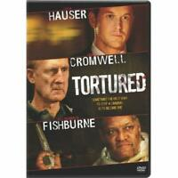 Tortured On DVD With Cole Hauser Very Good E86