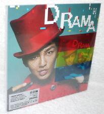 Fahrenheit Aaron Yan Drama 2014 Taiwan CD