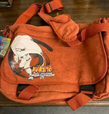 Shonen Jump Naruto Ninja clash in the of snow messenger shoulder bag Anime
