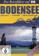 Der Reiseführer auf DVD - Bodensee | DVD | Zustand gut