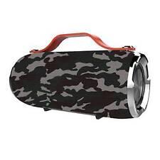Portable Bluetooth Speaker Outdoor Waterproof Wireless Sound Box Speakers for N2