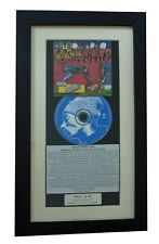 SNOOP DOGG Doggystyle CLASSIC Album GALLERY QUALITY FRAMED+EXPRESS GLOBAL SHIP