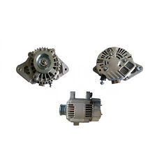 Fits TOYOTA Yaris I 1.4 D-4D (NLP10) Alternator 2001-2005 - 6680UK