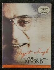JAGJIT SINGH THE VOICE FROM BEYOND (COLLECTOR'S EDITION)