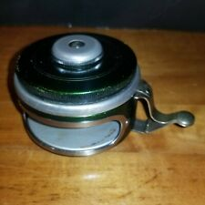 VINTAGE SHAKESPEARE SILENT TRU-AR  AUTOMATIC FLY FISHING REEL