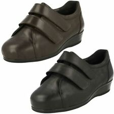 Velcro Casual Shoes for Women