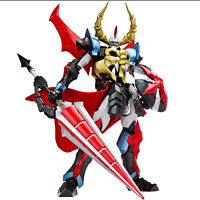 SENTINEL GAIKING THE KNIGHT METAMOR-FORCE