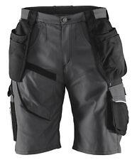KÜBLER PRACTIQ Shorts Kurze Hose Short Arbeitskleidung Arbeitshose Bermuda