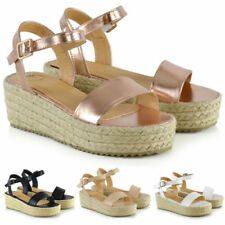 Essex Glam Shoes for Women's Wedge Regular