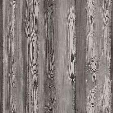 Wallpaper wooden timber wood grain Rasch Textil Cabana grey 148627 (8,84£/1qm)