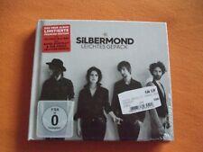 "SILBERMOND ""Leichtes Gebäck"" Extras 2015 Album PREMIUM-EDITION NEU/OVP"