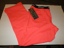 New with tags Barco Greys anatony active scrub pants color Spark x-large