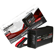LKW Solar Batterie Ladegerät 24V Blei Akku Automatik AGM GEL Batterieladegerät