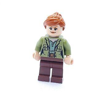 LEGO Minifigure Claire Dearing jw021 Jurassic World