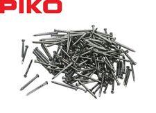 PIKO H0 55299 CHIODI binario (circa 400 pezzo) - NUOVO + conf. orig.