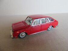 81H Vintage Yonezawa Diapet D 146 Toyopet Corona 5 DR T40 Sedan 1:40
