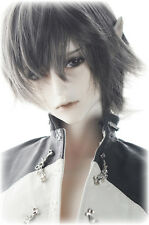 Bjd 1/3 Doll Uncle Wolf The Knight boy doll FREE FACE MAKEUP+FREE EYES